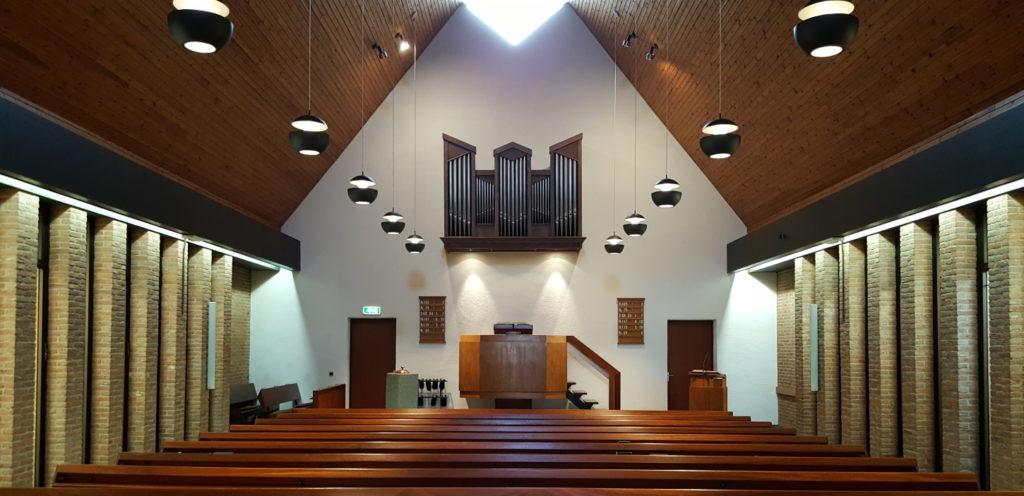 Gereformeerde Gemeente Enter